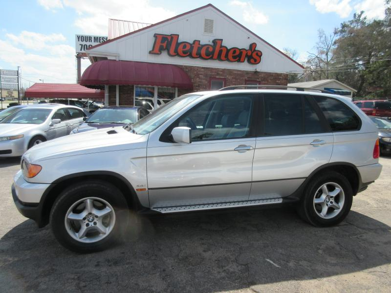 2003 BMW X5 30I Air Conditioning Power Windows Power Locks Power Steering Tilt Wheel AMFM C