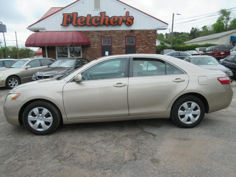 2007 TOYOTA CAMRY NEW GENER CE Air Conditioning Power Windows Power Locks Power Steering Tilt