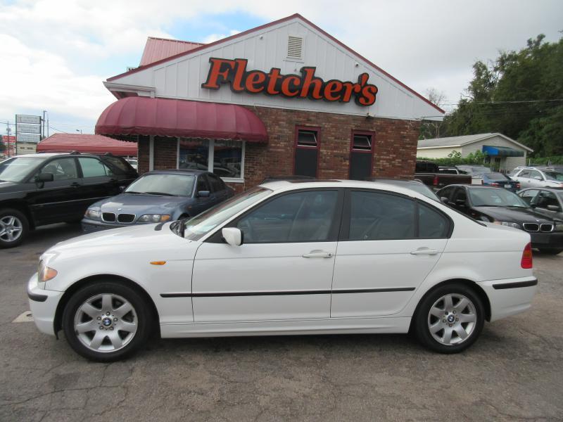2005 BMW 325 I Air Conditioning Power Windows Power Locks Power Steering Tilt Wheel AMFM CD