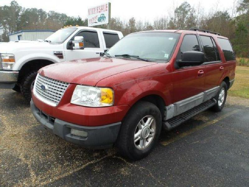 2006 FORD EXPEDITION EDDIE BAUER Air Conditioning Power Windows Power Locks Power Steering Til