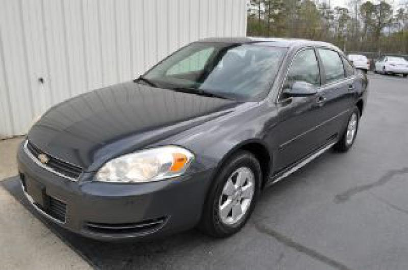 2011 CHEVROLET IMPALA LT Air Conditioning Power Windows Power Locks Power Steering Tilt Wheel