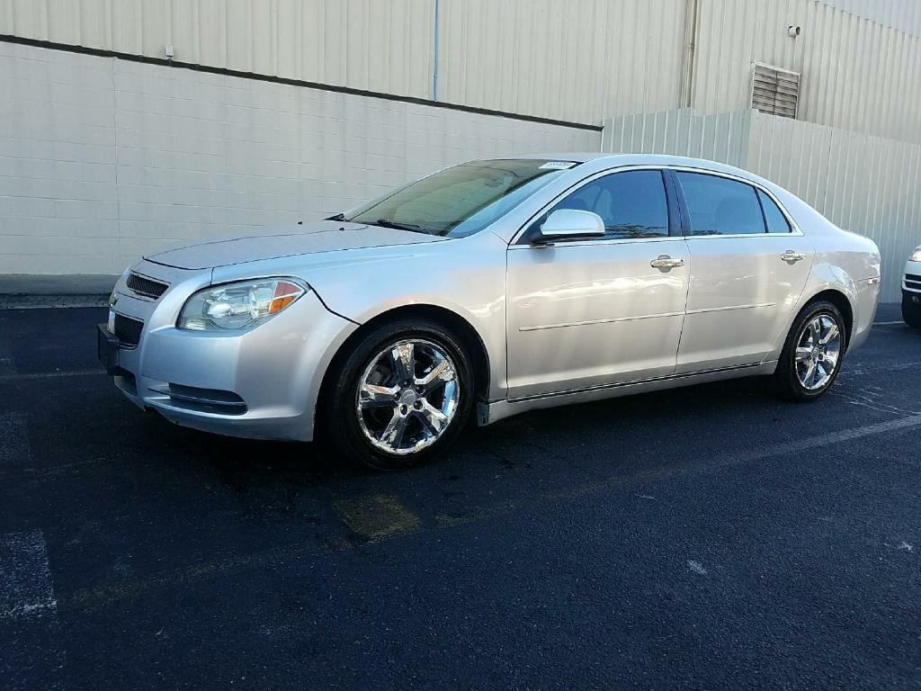 2012 CHEVROLET MALIBU 2LT Air Conditioning Power Windows Power Locks Power Steering Tilt Wheel