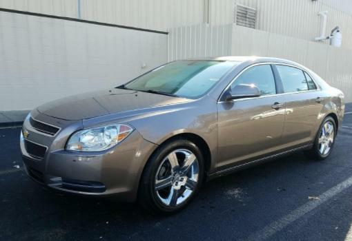 2011 CHEVROLET MALIBU 2LT Air Conditioning Power Windows Power Locks Power Steering Tilt Wheel