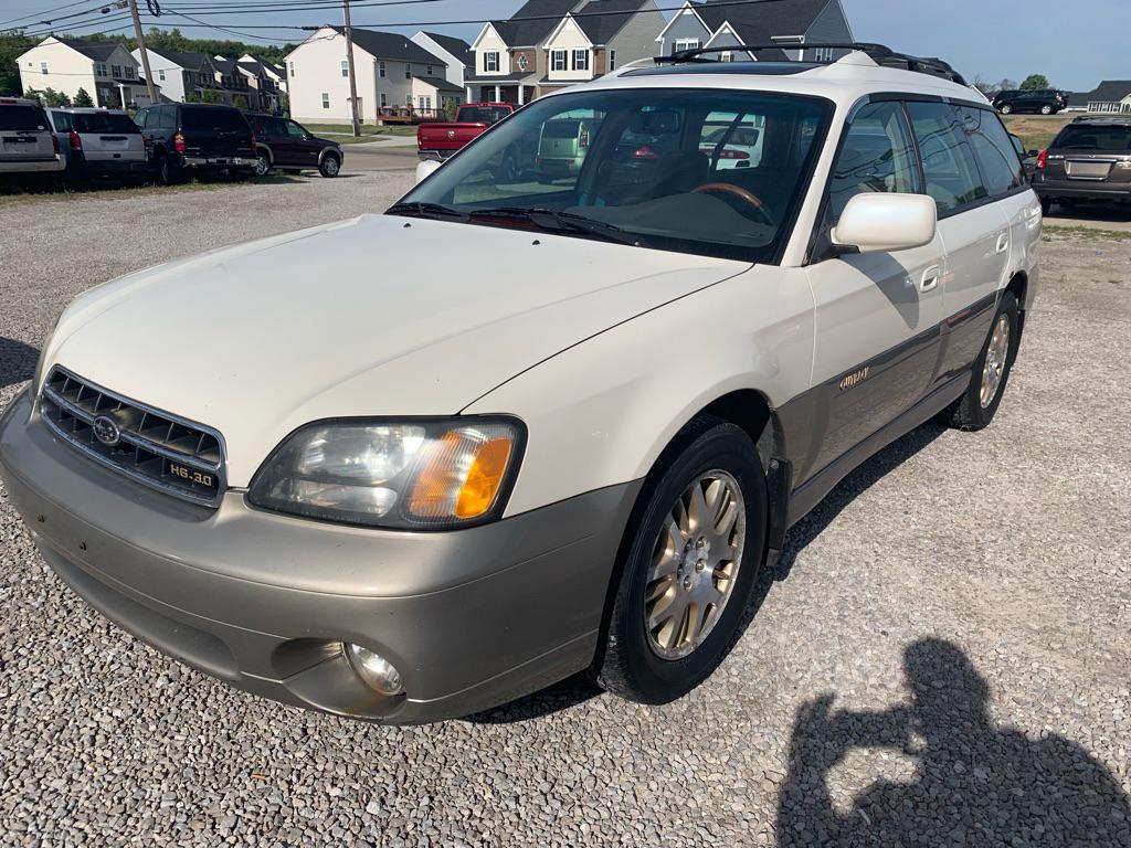 2002 Subaru Legacy for sale at Towpath Motors   Used Car Dealer in Peninsula Ohio