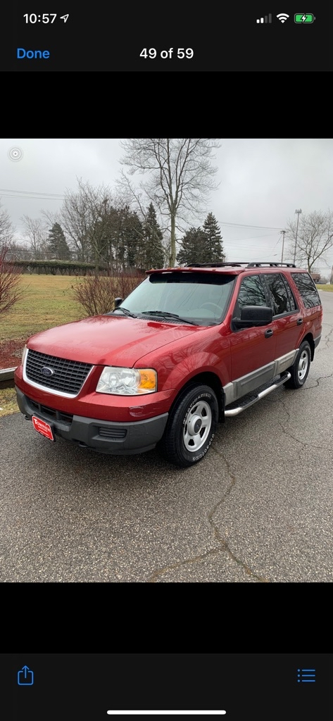 2005 Ford Expedition for sale at Towpath Motors | Used Car Dealer in Peninsula Ohio