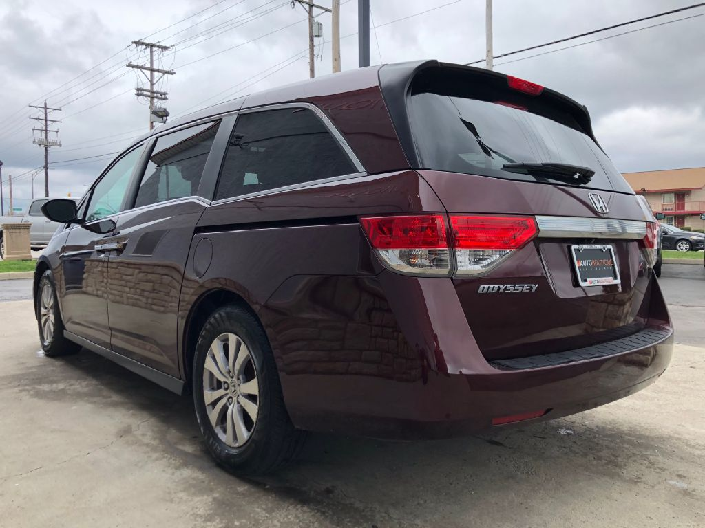 en make vehicle model honda used granby inventory id name ex in odyssey passagers