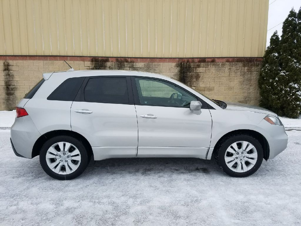 2010 acura rdx technology for sale in berea 440 auto sales used suvs for sale. Black Bedroom Furniture Sets. Home Design Ideas