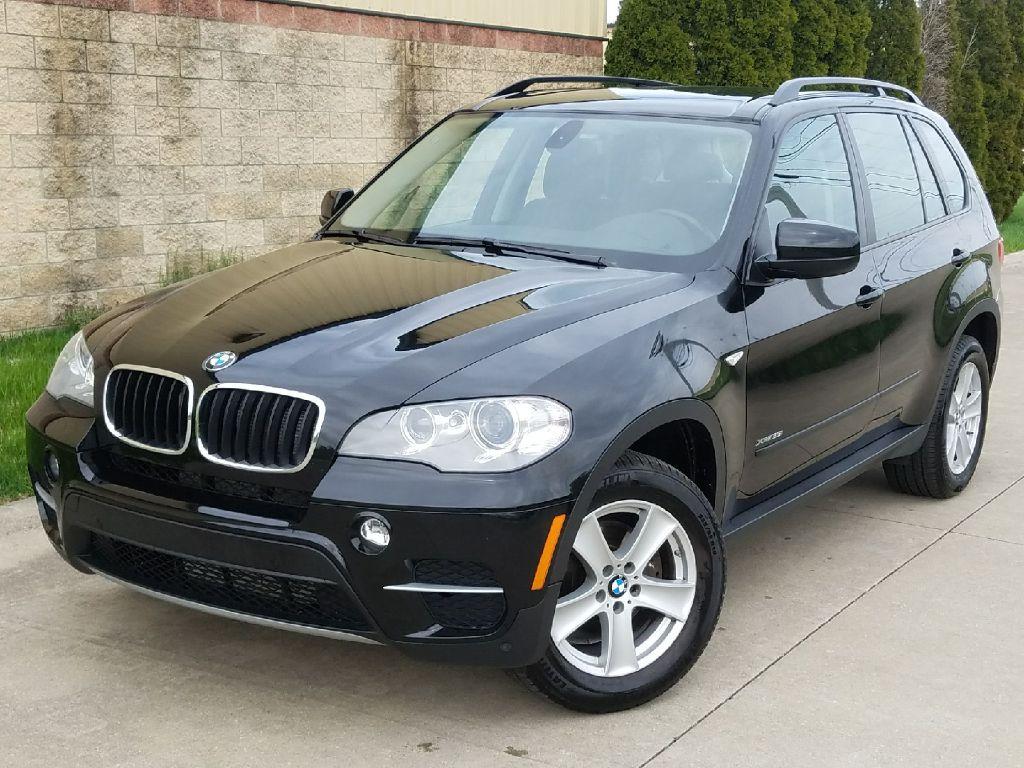 2012 BMW X5 5UXZV4C5XCL991863 440 AUTO SALES