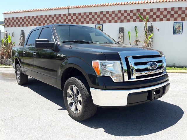 2010 FORD F150 1FTEW1C81AFC84815 TWILIGHT AUTO SALES