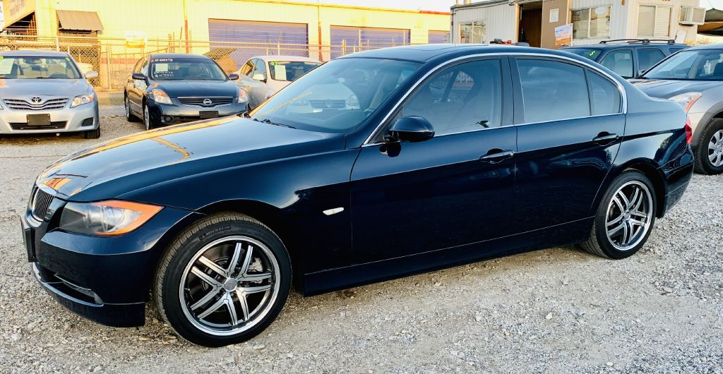 BMW 330 2006 for Sale in San Antonio, TX