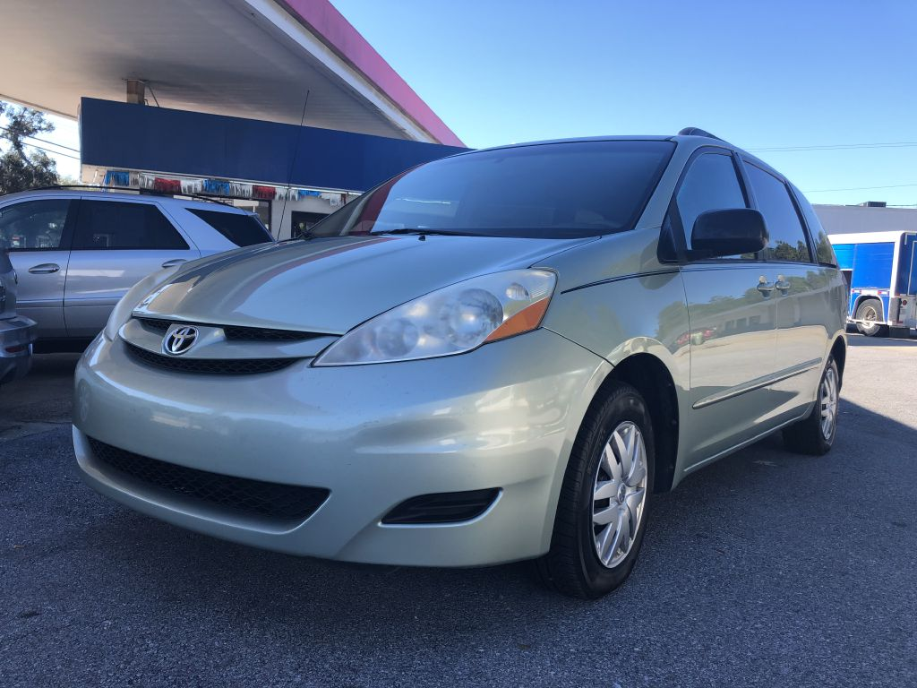 2009 TOYOTA SIENNA 5TDZK23C49S285816 COOPERATIVE AUTO BROKERS INC.