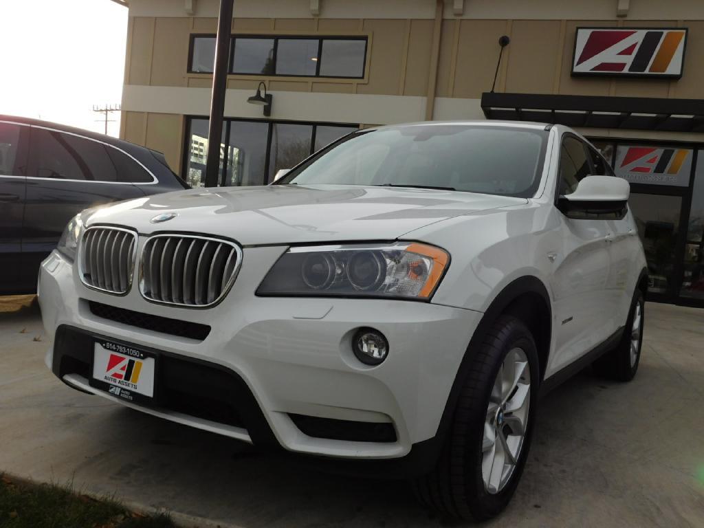 2014 BMW X3 5UXWX7C53E0E80159 POWELL PERFORMANCE AUTOS