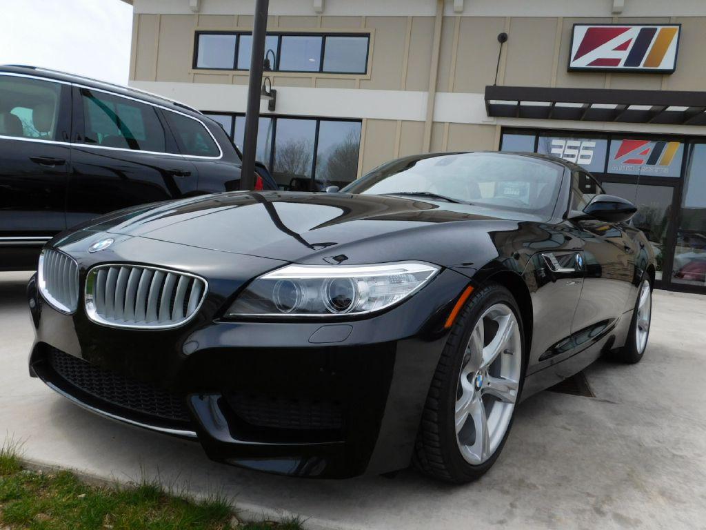 2015 BMW Z4 WBALM7C57FJ798918 POWELL PERFORMANCE AUTOS