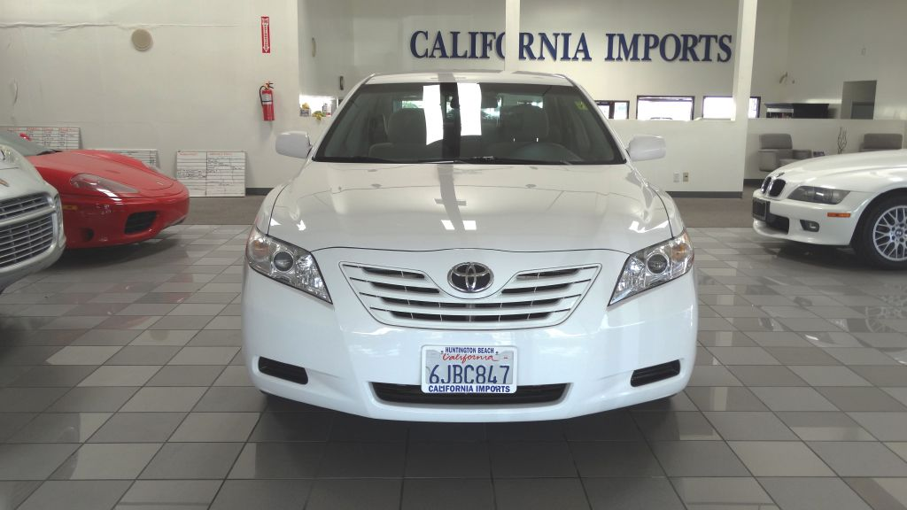 2008 TOYOTA CAMRY CE 0-Accidents Air Conditioning Power Windows Power Locks Power Steering Ti