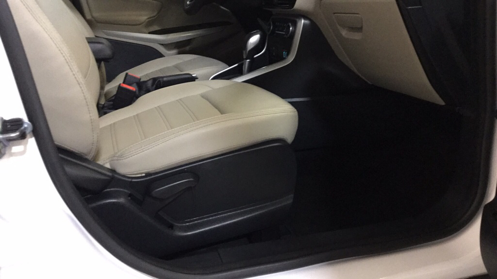 2018 FORD ECOSPORT TITANIUM for sale at Tradewinds Motor Center