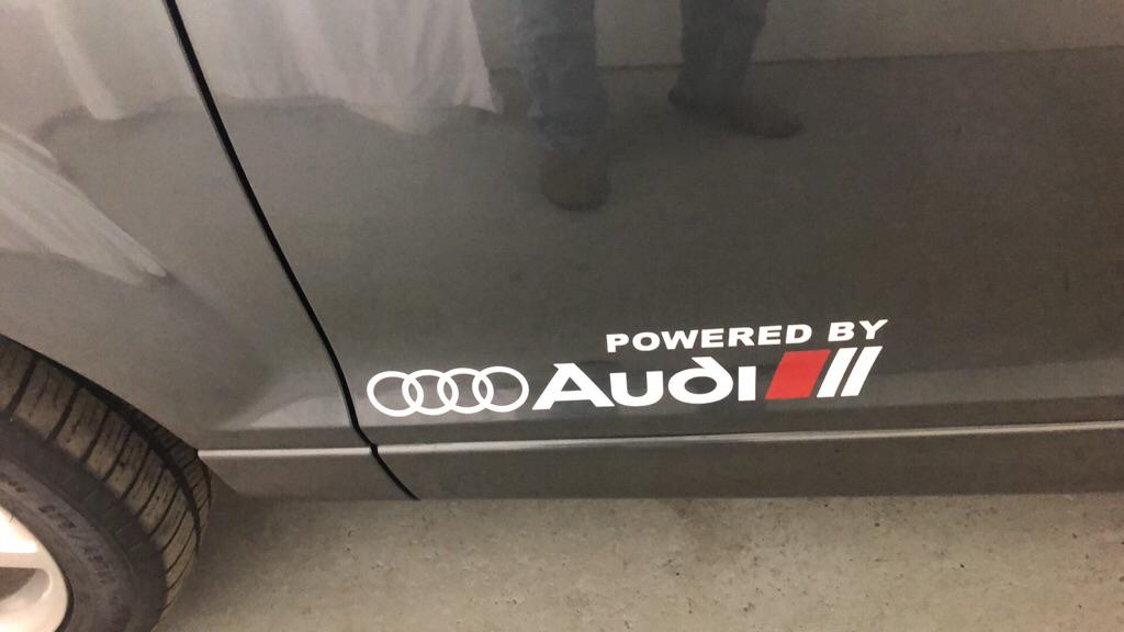 2009 AUDI Q7 PRESTIGE TDI S-LINE for sale at Tradewinds Motor Center