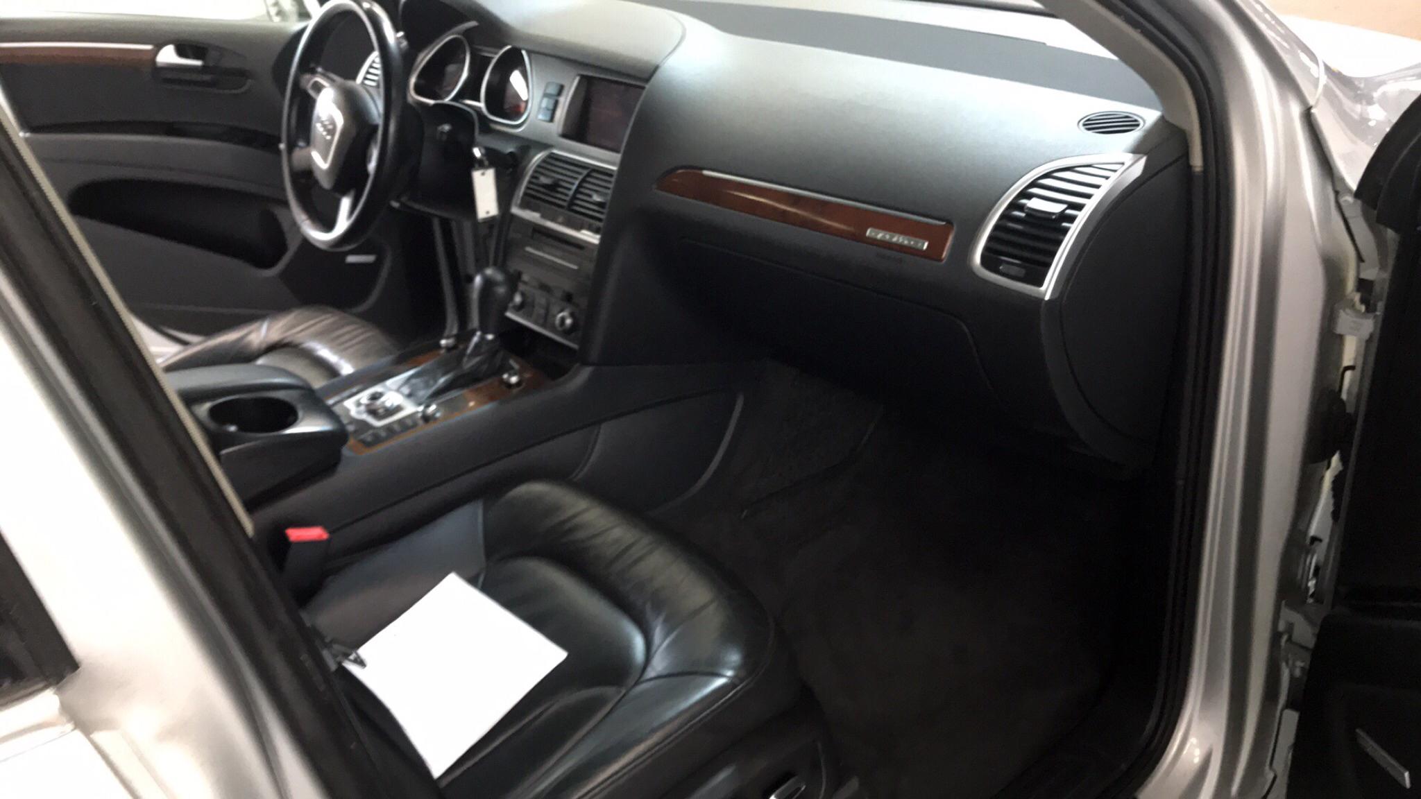 2010 AUDI Q7 PREMIUM PLUS for sale at Tradewinds Motor Center