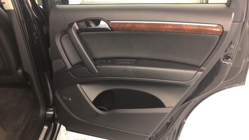 2009 AUDI Q7 PREMIUM+ TDI for sale at Tradewinds Motor Center