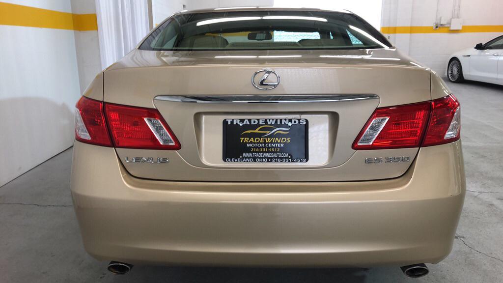 2009 LEXUS ES 350 for sale at Tradewinds Motor Center