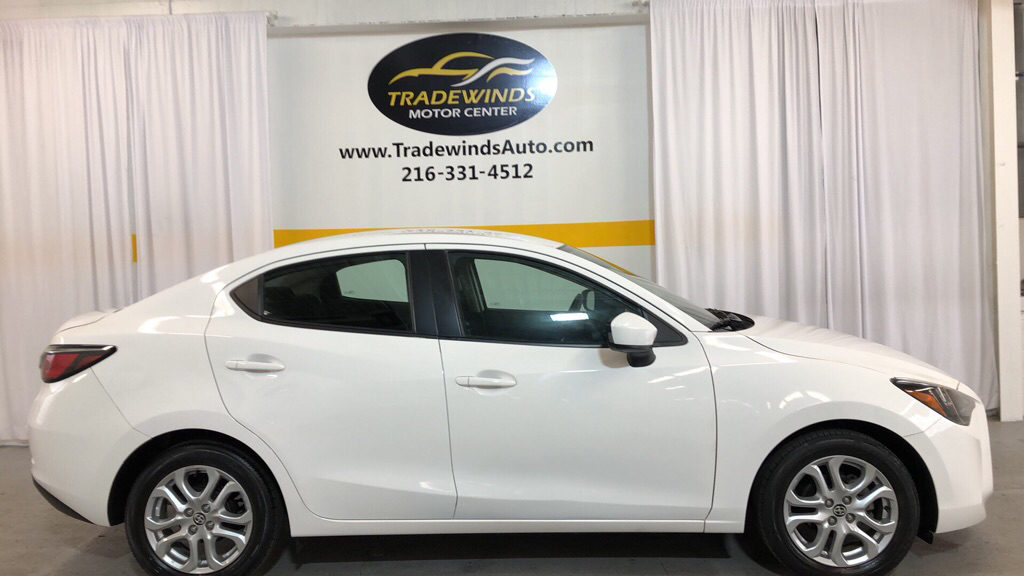 2016 SCION IA  for sale at Tradewinds Motor Center