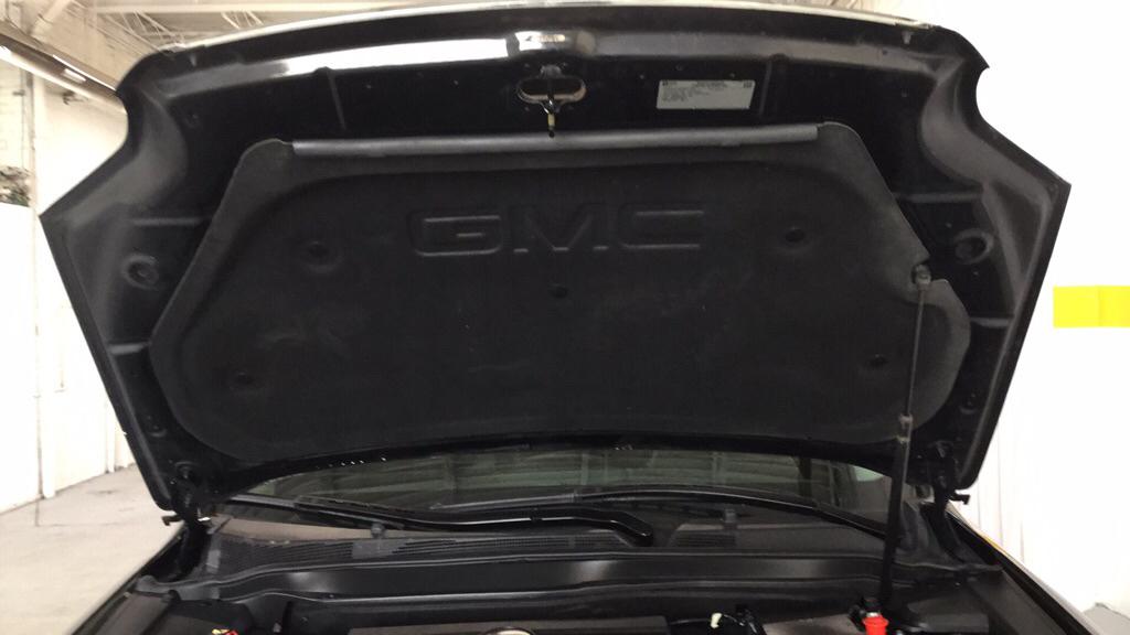 2015 GMC TERRAIN SLE for sale at Tradewinds Motor Center