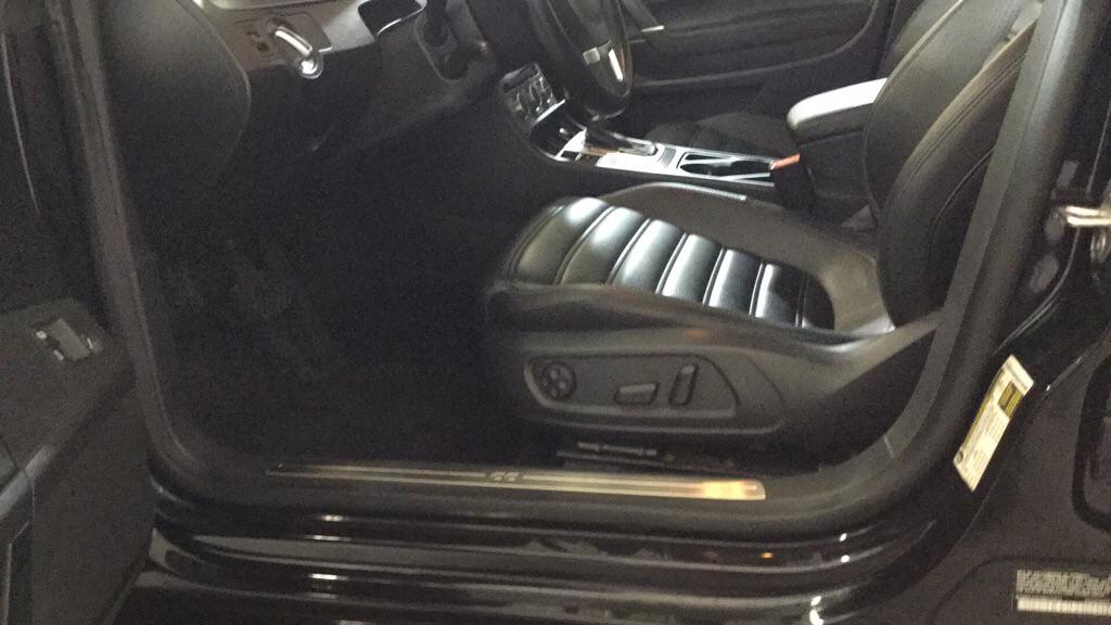2013 VOLKSWAGEN CC LUXURY for sale at Tradewinds Motor Center