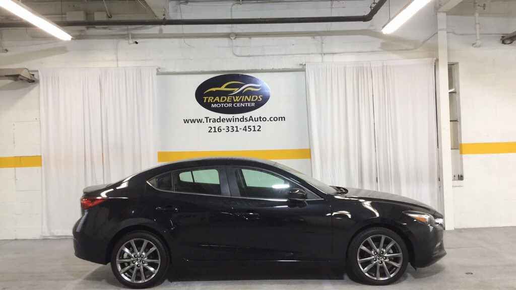2018 MAZDA 3 TOURING for sale at Tradewinds Motor Center