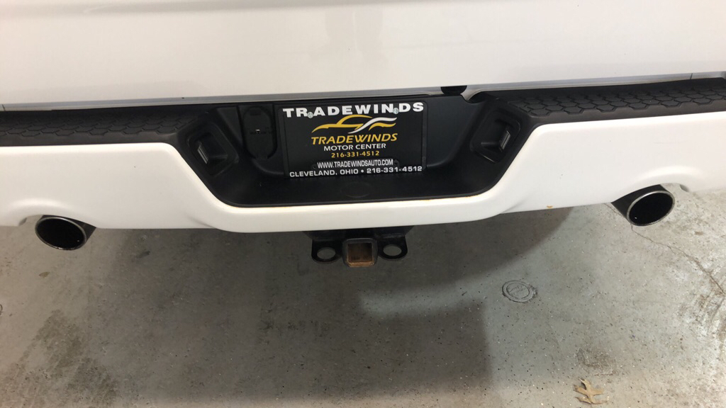 2013 RAM 1500 SPORT for sale at Tradewinds Motor Center
