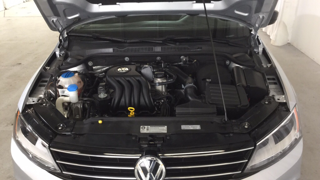2015 VOLKSWAGEN JETTA S TECH for sale at Tradewinds Motor Center