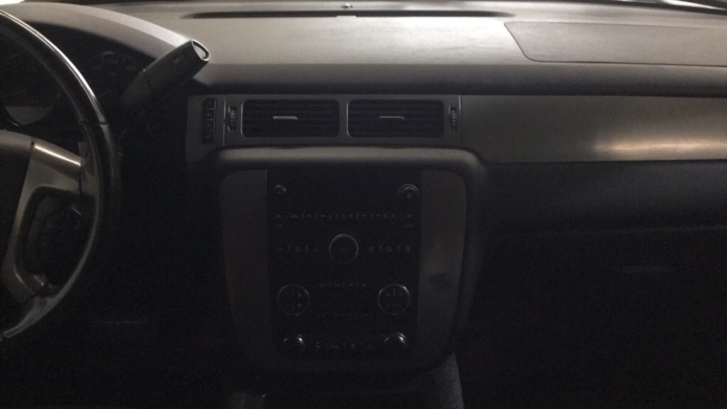 2008 CHEVROLET TAHOE 1500 for sale at Tradewinds Motor Center