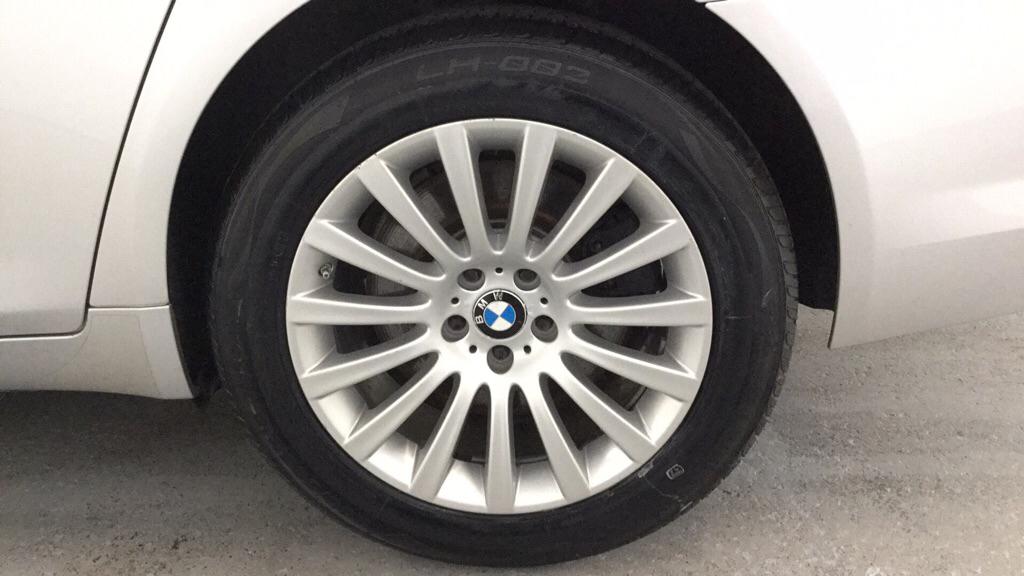 2010 BMW 750LI XDRIVE LXI for sale at Tradewinds Motor Center