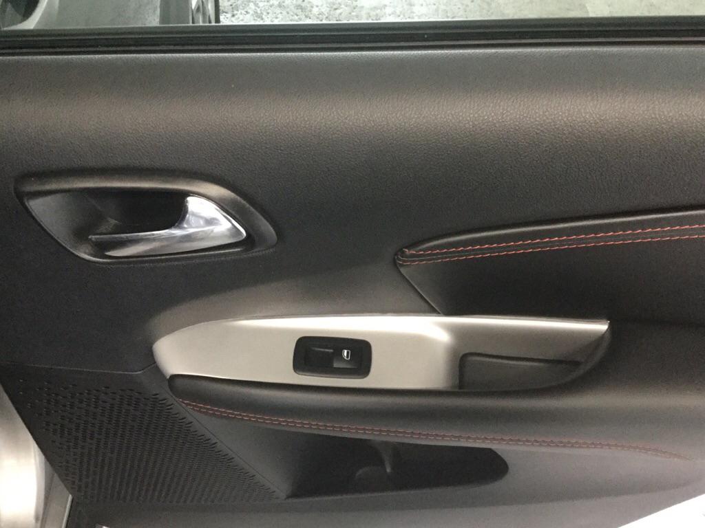 2019 DODGE JOURNEY GT for sale at Tradewinds Motor Center