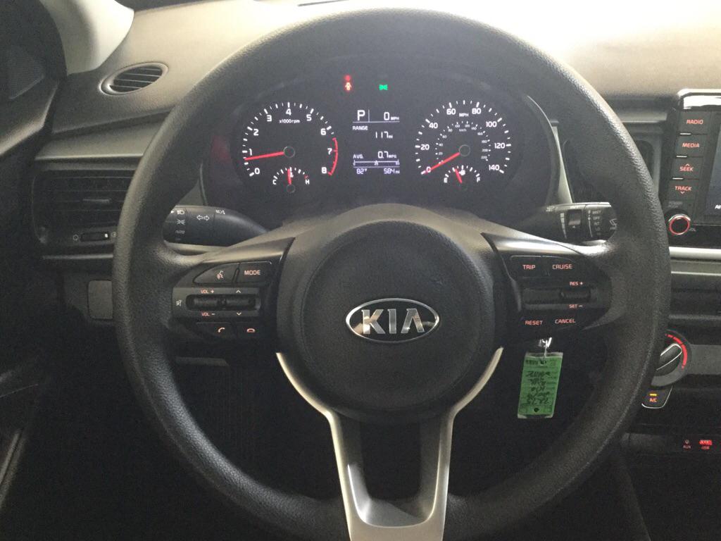 2019 KIA RIO S for sale at Tradewinds Motor Center