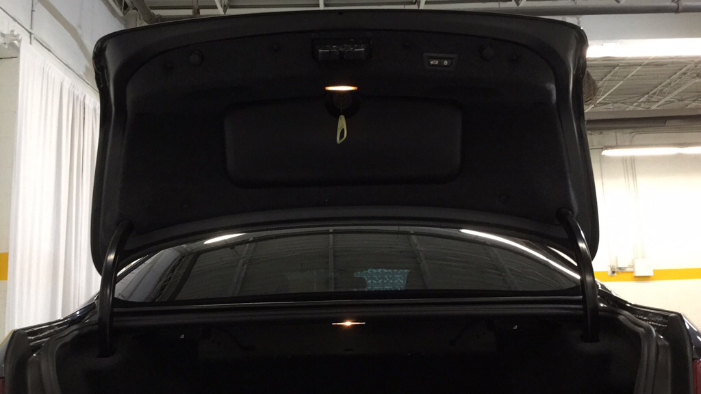 2013 BMW 535 XI for sale at Tradewinds Motor Center