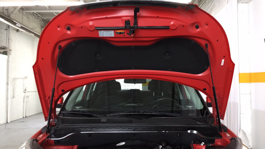 2015 KIA SOUL + for sale at Tradewinds Motor Center