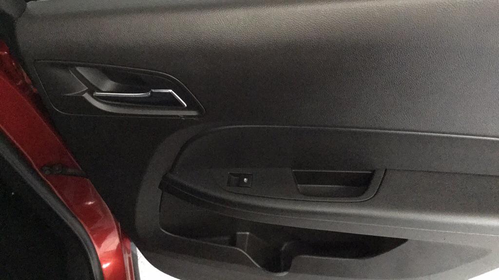 2015 CHEVROLET EQUINOX LT for sale at Tradewinds Motor Center