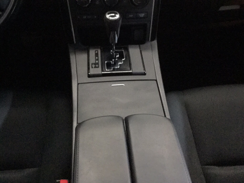 2014 MAZDA CX-9 SPORT for sale at Tradewinds Motor Center