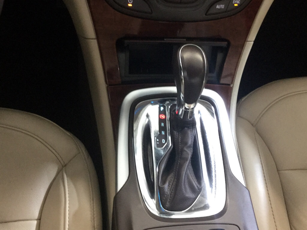 2014 BUICK REGAL PREMIUM for sale at Tradewinds Motor Center