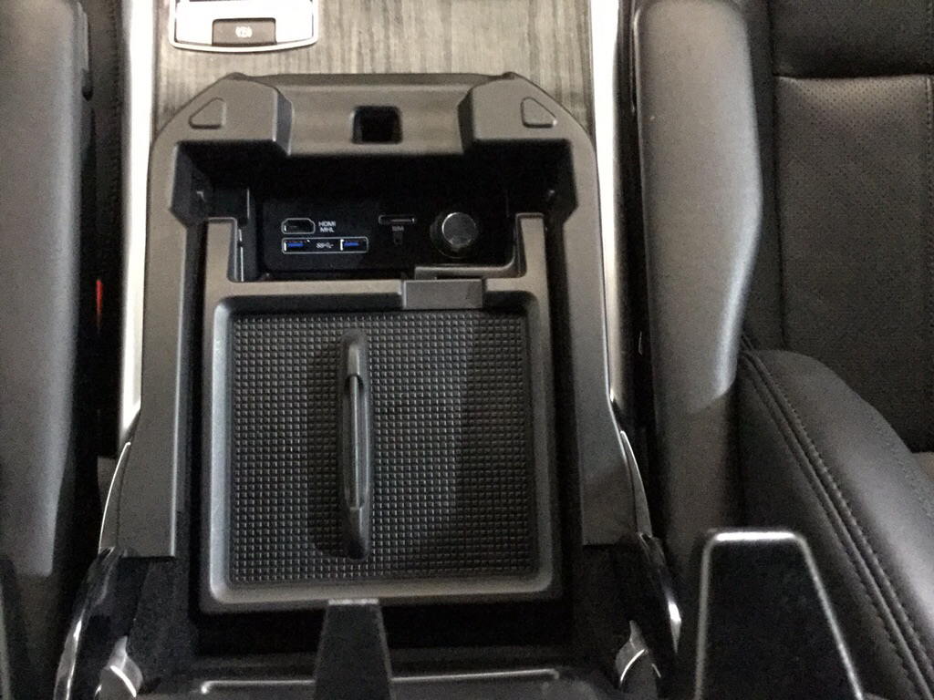 2017 LAND ROVER RANGE ROVER SPT DYNAMIC SC for sale at Tradewinds Motor Center