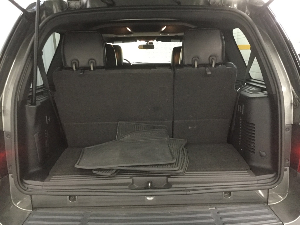 2013 FORD EXPEDITION LIMITED for sale at Tradewinds Motor Center