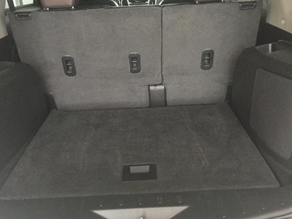 2014 GMC TERRAIN SLT for sale at Tradewinds Motor Center