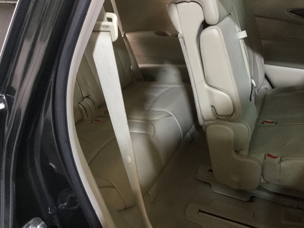 2014 INFINITI QX60  for sale at Tradewinds Motor Center