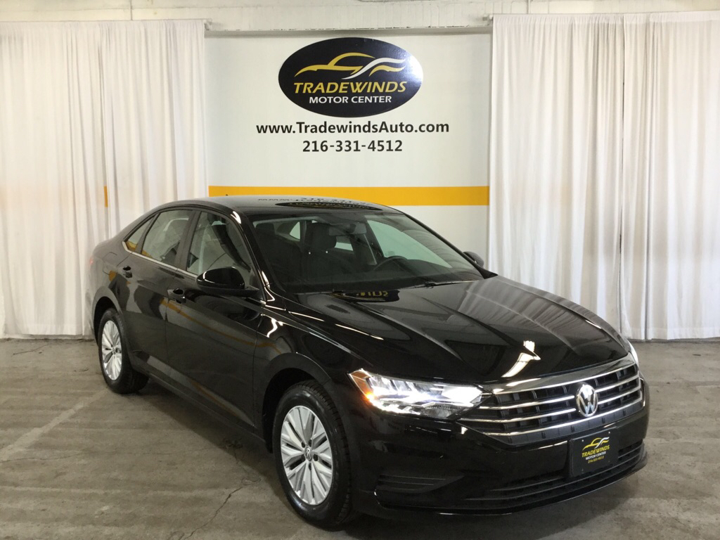 2019 VOLKSWAGEN JETTA S for sale at Tradewinds Motor Center