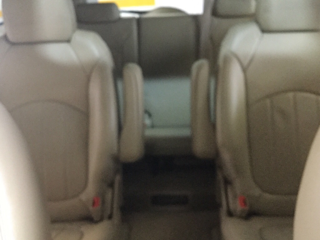 2012 BUICK ENCLAVE LEATHER for sale at Tradewinds Motor Center