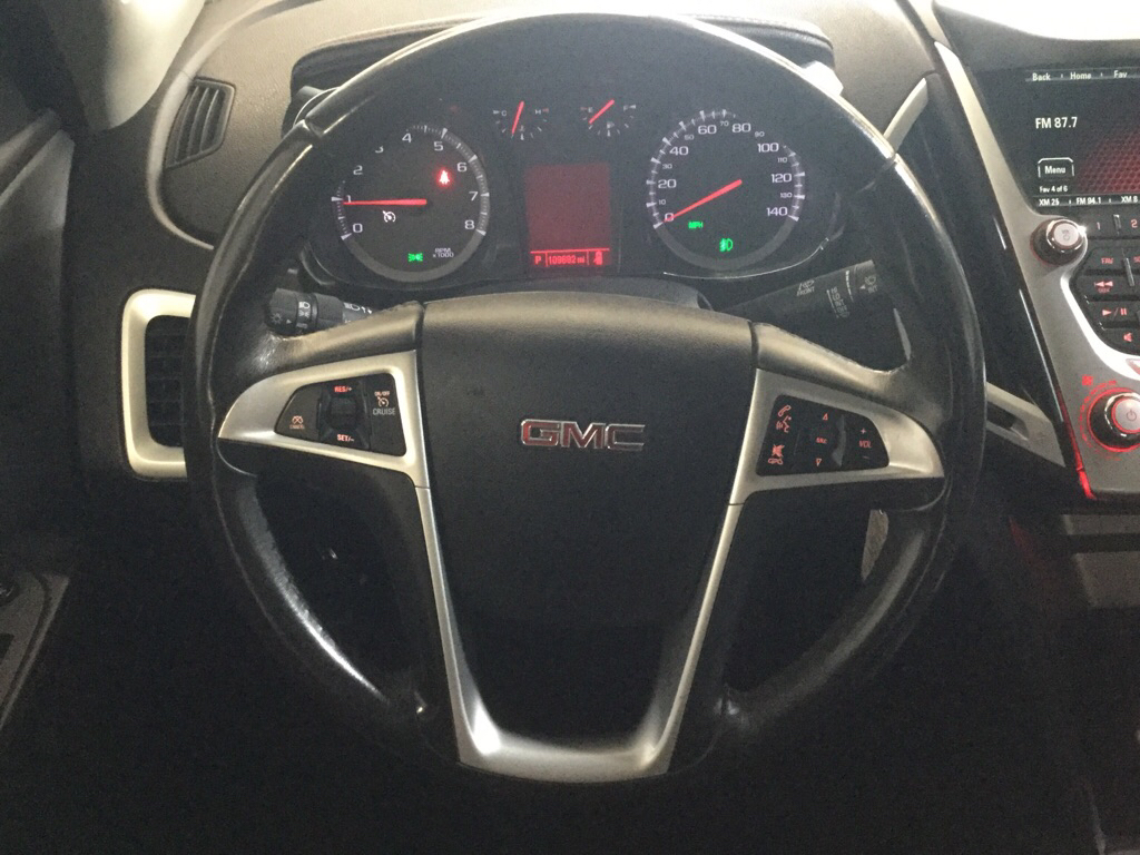 2013 GMC TERRAIN SLE for sale at Tradewinds Motor Center