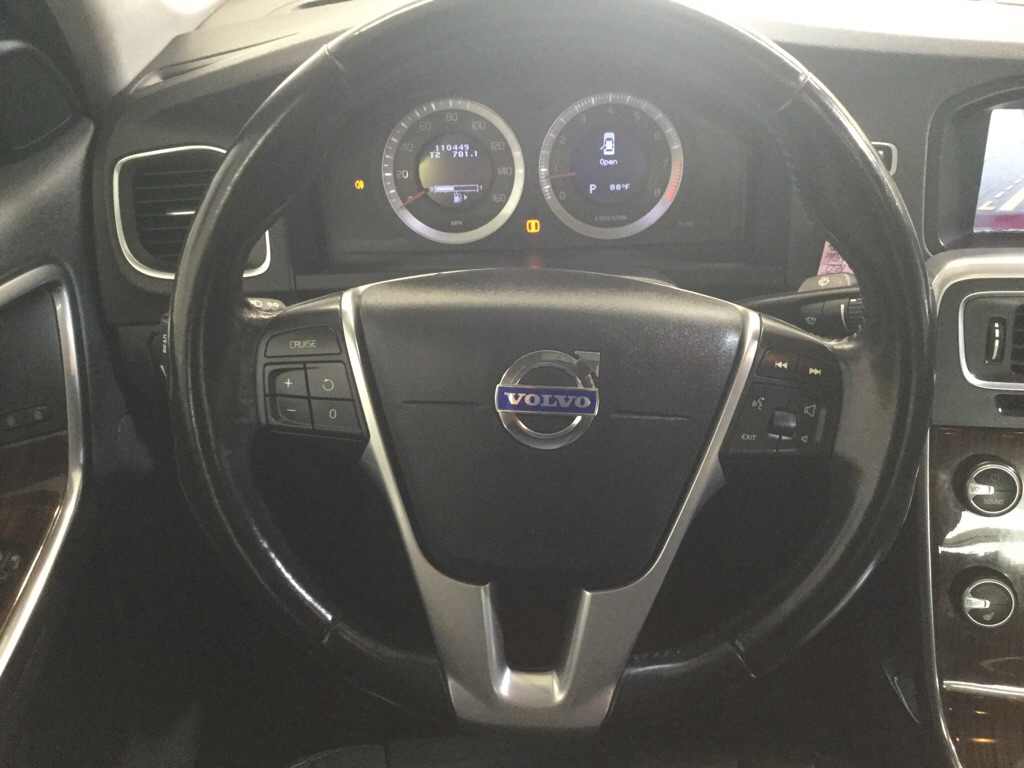 2011 VOLVO S60 T6 for sale at Tradewinds Motor Center