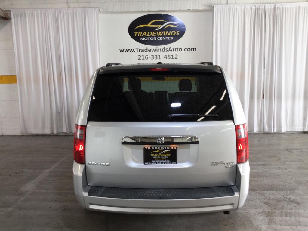 2010 DODGE GRAND CARAVAN SXT for sale at Tradewinds Motor Center