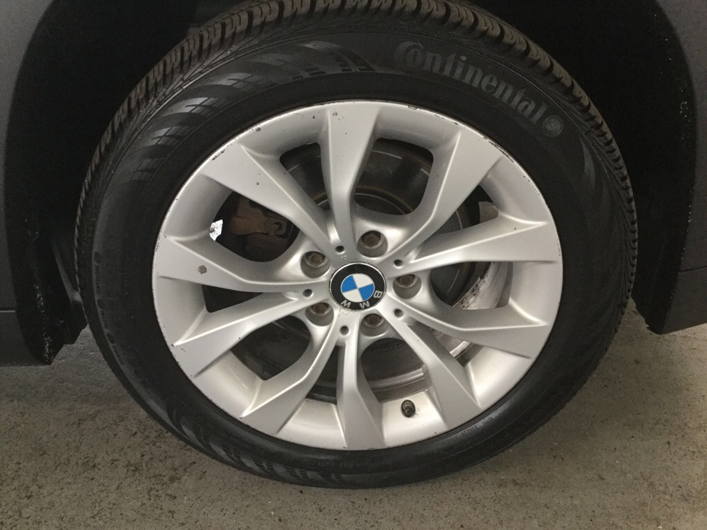 2014 BMW X1 XDRIVE28I for sale at Tradewinds Motor Center