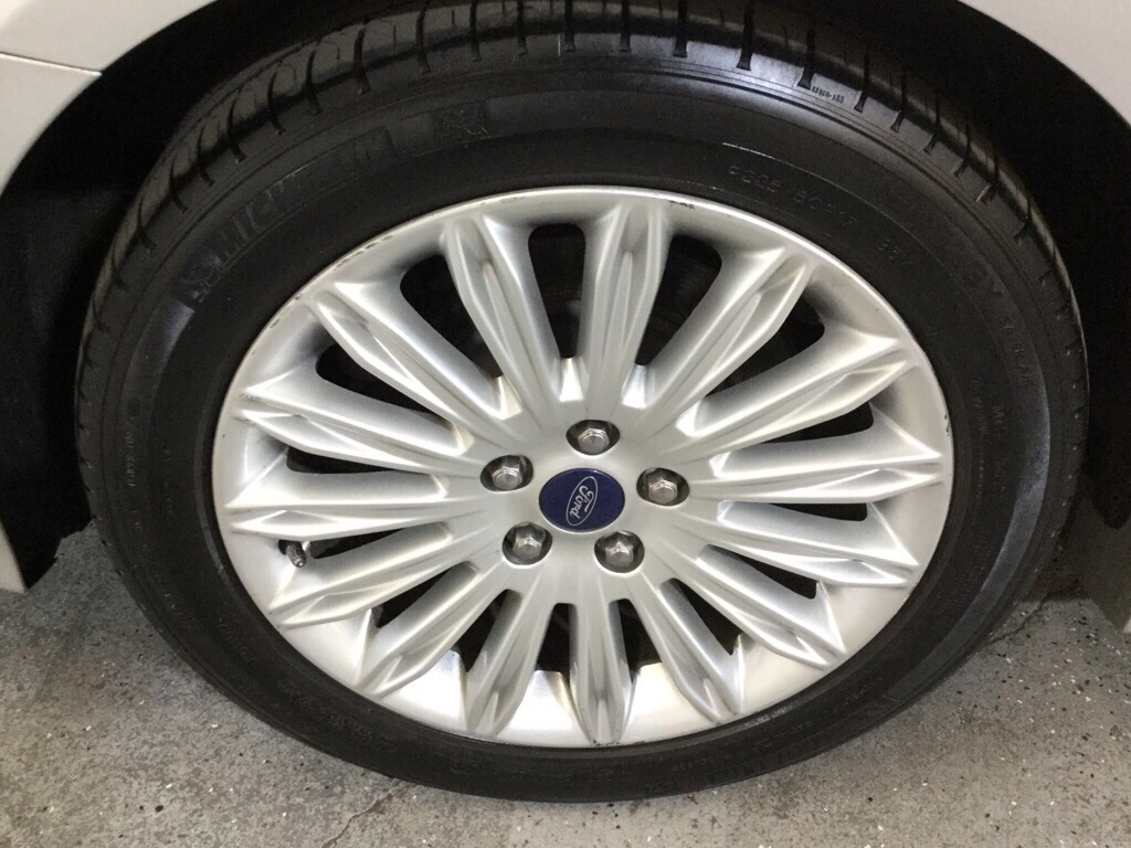 2013 FORD FUSION TITANIUM PHEV for sale at Tradewinds Motor Center