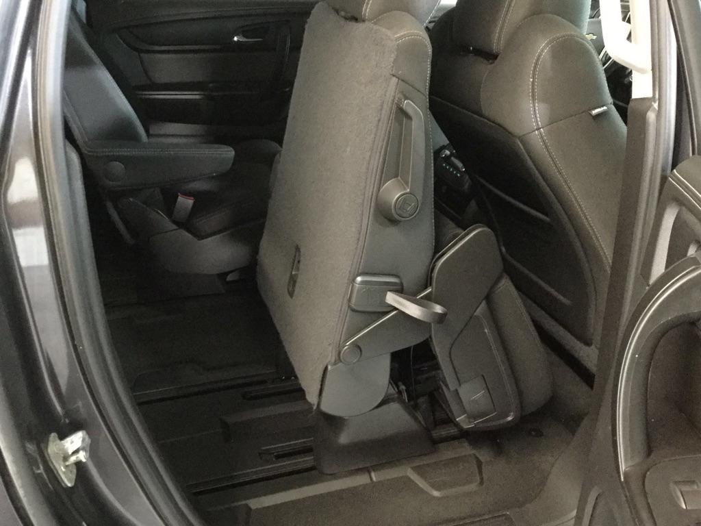 2015 CHEVROLET TRAVERSE LT for sale at Tradewinds Motor Center
